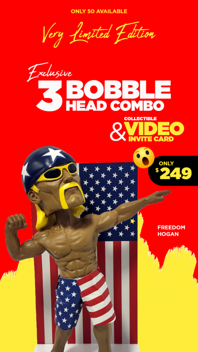 Freedom Bobble